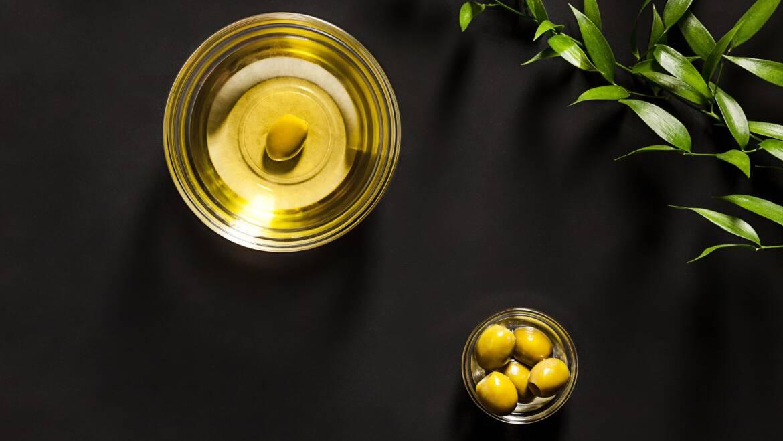 Tipos de Aceite de Oliva Virgen Extra